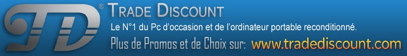 Blog Pc occasion | Trade Discount