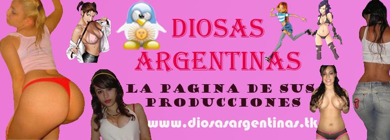 Diosas Argentinas