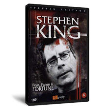 Stephen King(el rey del terror), Documental biografico en español