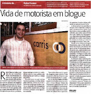 Diário do Tripulante no Jornal de Notícias