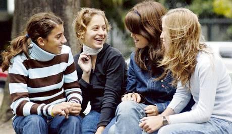 la adolescencia definicion adolescencia