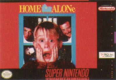 Lista de Jogos de Natal !!! Home+Alone