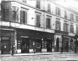 La nostra Bottega nel 1910
