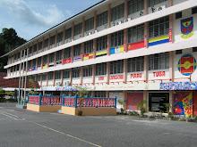 SMK Langkawi,Pulau Tuba