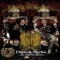 Ingrese en la pagina oficial de Chino Y Nacho