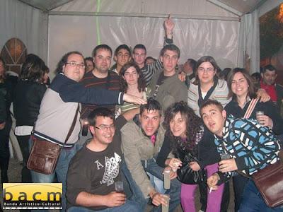 Foto Grup Falles