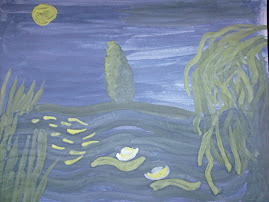 Ce a pictat Maria