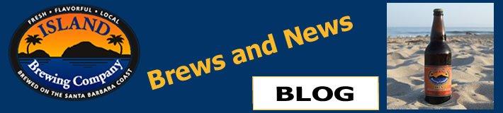 Island Brewing Company - Brews and News