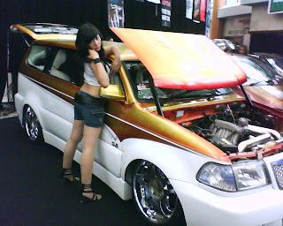 foto cewek hot autoblacktrough, car autoblacktrough