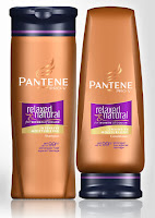 Pantene Relaxed & Natural