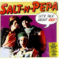 Salt and Pepa Let's talk about sex