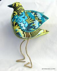 Designer Bird