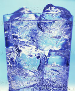 cold water lose weight