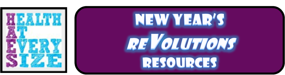 New Year's ReVolutions Resources