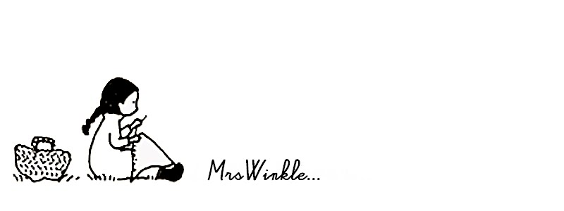 Mrs Winkle