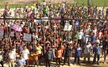 Hoy se inicia la más grande jornada de solidaridad con pueblos amazónicos de Perú