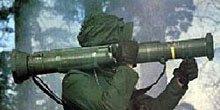 ¿Armas suecas en la guerrilla colombiana o montaje publicitario?