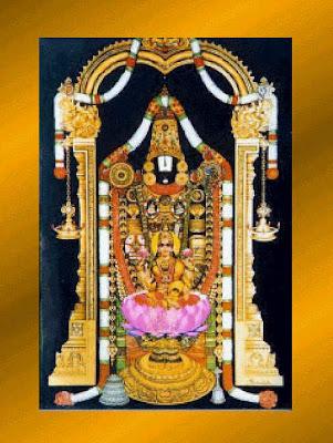 Tirupathi Sri Venkateswara Balaji Story And Mahatyam