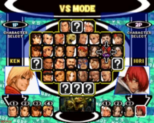 snk vs capcom. Capcom vs DNK Pro Amazon.com