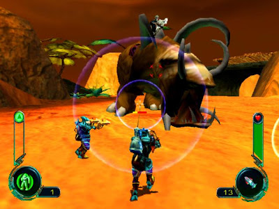 Giants : Citizen Kabuto PC Game Download img 2