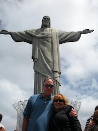 Brazil- Cidade Maravilhosa!