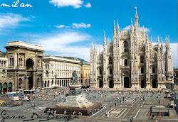 Milan,Italy