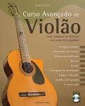CURSO AVANÇADO DE VIOLÃO