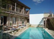 APOKRYFO Hotel, Lofou Village, Cyprus