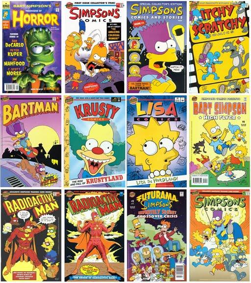 Dibujos De Porno Los Simpson En Movimientos Todo Para Facebook