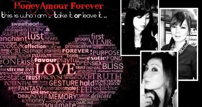 honeyamour forever