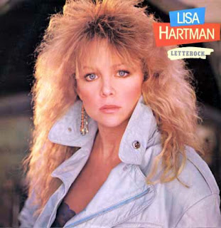 Cock Lisa lipps hustler sexy