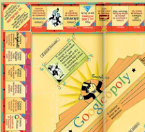 Googleopoly