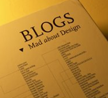 Blogs: Mad About Design