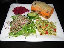 Programma Afvallen met Raw Food