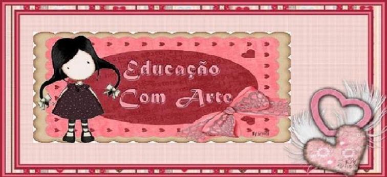 Educação com Arte