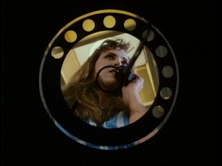 Telephone dial POV