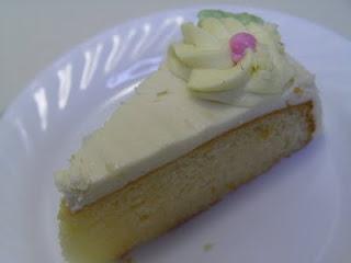 Vanilla Bean Cake pic
