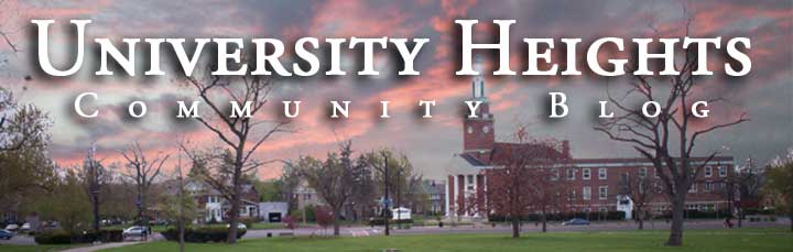University Heights