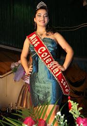 MISS COLEGIAL 2010