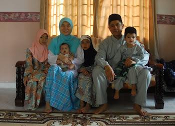 Hari Raya Aidil Fitri 2010