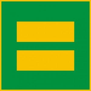 Entre nesta campanha! Divulgue este símbolo!