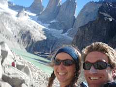 foto: Parque Nacional Torres Del Paine, Cl e El Chalten, Ag.