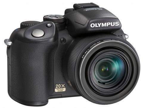 olympus digital camera 2011