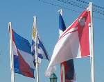 Simbolos patrios de Uruguay