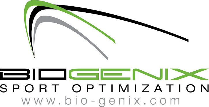 BioGenix Sport Optimization