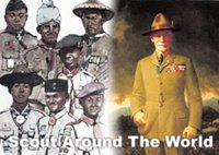 Lord Baden Powell The Founder of Scout