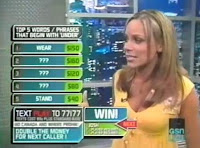 Game show follies: July 2010