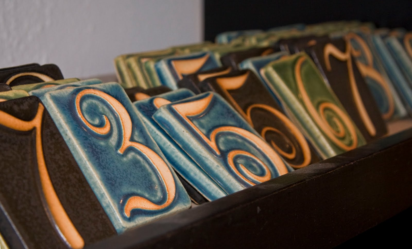 Made In Michigan Pewabic Pottery Visbeen Architects - Featured designer visbeen associates