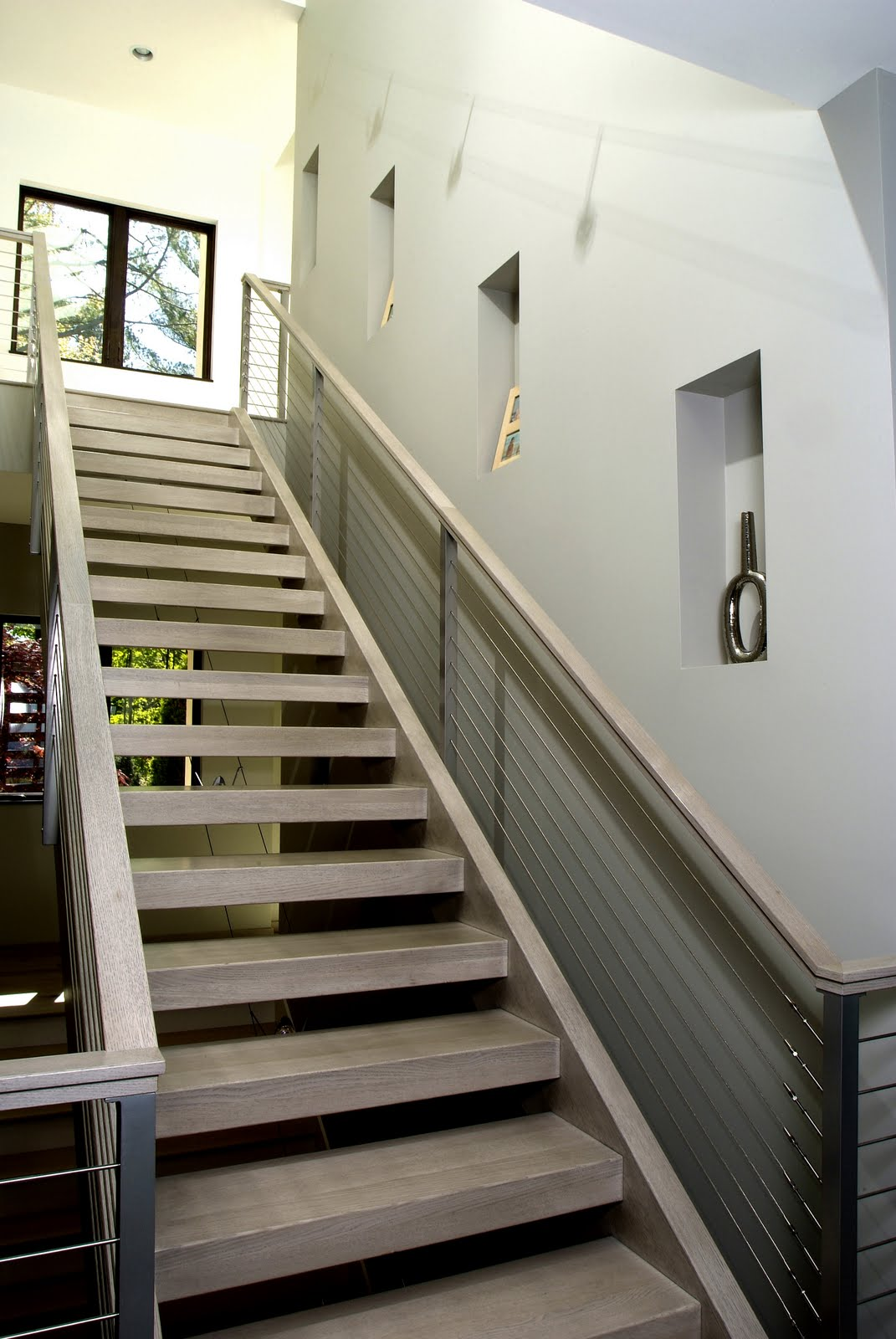 Architectural Tutorial Stairs Visbeen Architects