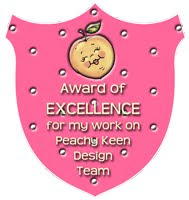 Design Team Award